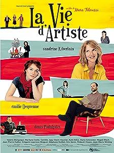 Movie digital downloads La vie d'artiste [iTunes]