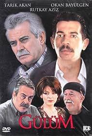 Tarik Akan, Rutkay Aziz, Okan Bayülgen, Sümer Tilmaç, and Idil Firat in Gülüm (2003)