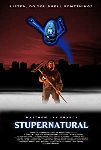 Divx downloadable movie Stupernatural UK [pixels]