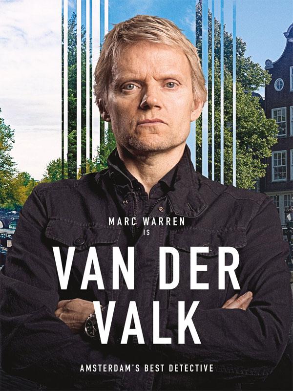 Ван Дер Валк
