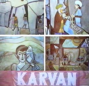 Watch in online english movies Karvan Azerbaijan [WQHD]