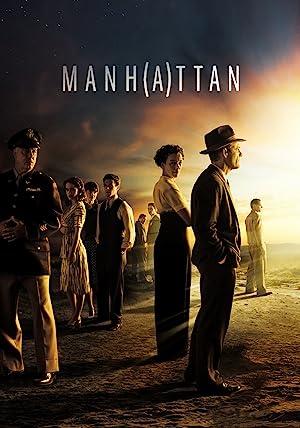 Manhattan 1. évad 12. rész