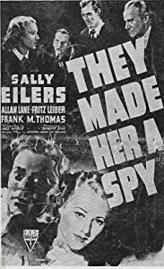 They Made Her a Spy malayalam full movie free download