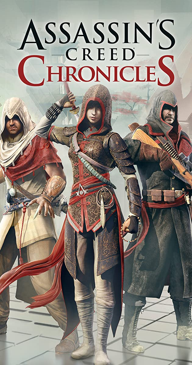 Assassin's Creed: Chronicles (Video Game 2015) - IMDb