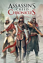 Assassin's Creed: Chronicles Poster