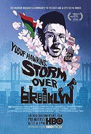 Yusuf Hawkins: Storm Over Brooklyn Poster