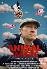 Primary photo for Animal Magic