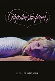 Please Love Me Forever Poster