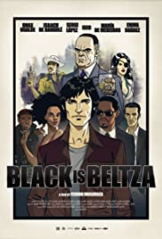 Black is Beltza Poster