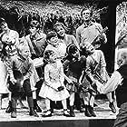 Kurt Russell, Lesley Ann Warren, Walter Brennan, Buddy Ebsen, Janet Blair, Smith Wordes, Pamelyn Ferdin, Bobby Riha, Heidi Rook, Debbie Smith, and Jon Walmsley in The One and Only, Genuine, Original Family Band (1968)