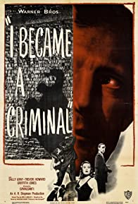 Primary photo for I Became a Criminal