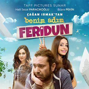 Where to stream Benim Adim Feridun