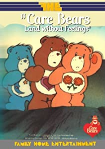 Watch freemovies now The Care Bears in the Land Without Feelings [1920x1600]