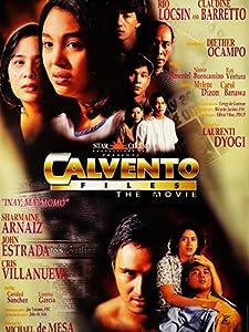 Japanese online movie watching Calvento Files: The Movie [1280x544]