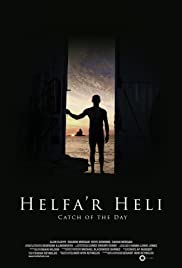 Helfa'r Heli Poster