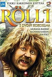 new concept 4dc2b 1b119 Rölli (TV Series 1986–2001) - IMDb