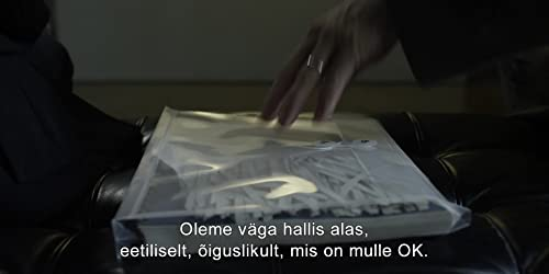 House Of Cards (Estonian Trailer 1 Subtitled)