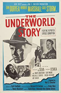 The Underworld Story (1950)