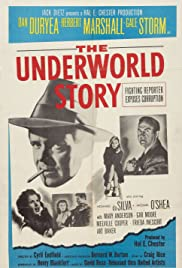 The Underworld Story Poster