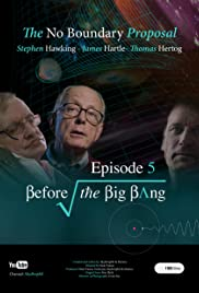 Before the Big Bang V Poster