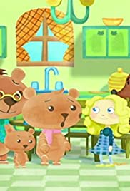 Goldilocks and the Three Bears: The Mystery Poster