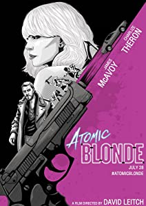 Atomic Blonde: Story in Motion online free