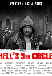 Hell's 9th Circle Poster