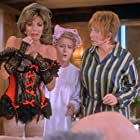 Shirley MacLaine, Joan Collins, and Debbie Reynolds in These Old Broads (2001)