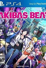 Akiba's Beat Poster