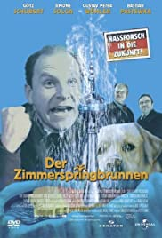 Der Zimmerspringbrunnen (2001) film en francais gratuit