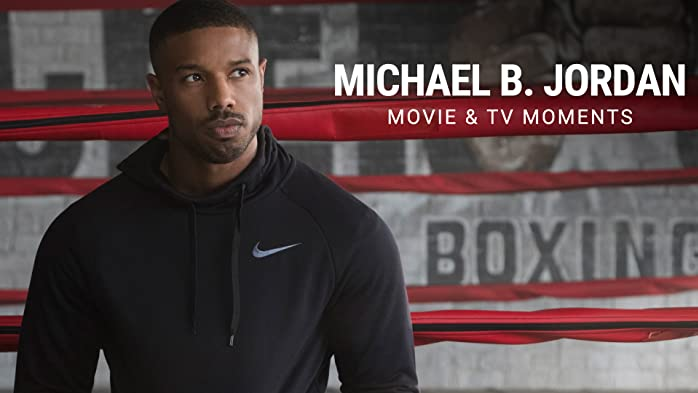 Take a closer look at the various roles Michael B. Jordan has played throughout his acting career.