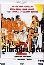 Sturmtruppen 2 (tutti al fronte)