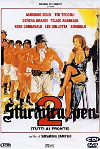 Watch free hot movies Sturmtruppen 2 (tutti al fronte) by Salvatore Samperi [1920x1080]
