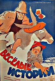 Vesyolye istorii Poster