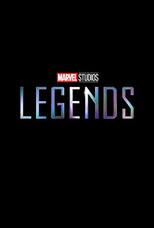 Assistir Lendas da Marvel Online Gratis