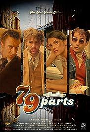 79 Parts: Director's Cut Poster