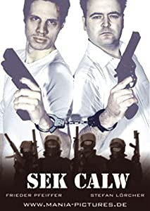 Mpeg 4 movie downloads SEK Calw by [SATRip]