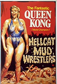 Primary photo for Hellcat Mud Wrestlers