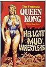 Hellcat Mud Wrestlers