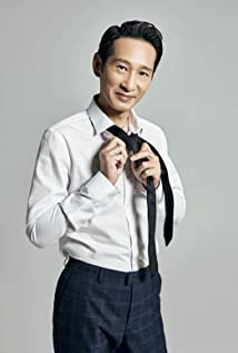 Jinsong Wang Picture