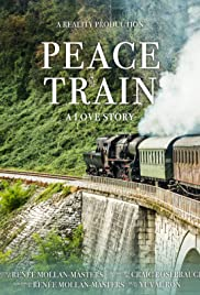 The Peace Train Poster