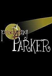 Real Men Eat Parker Poster