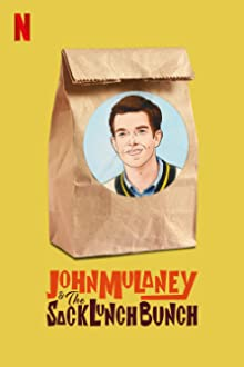 John Mulaney & the Sack Lunch Bunch (2019 TV Special)