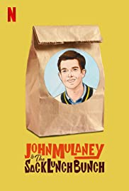 John Mulaney & the Sack Lunch Bunch Poster