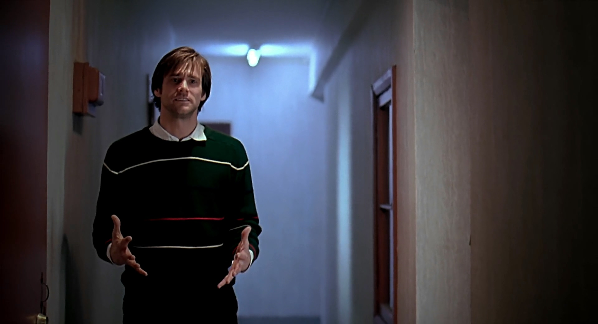 Jim Carrey in Eternal Sunshine of the Spotless Mind (2004)
