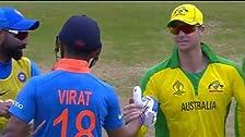XIV partido: India v Australia