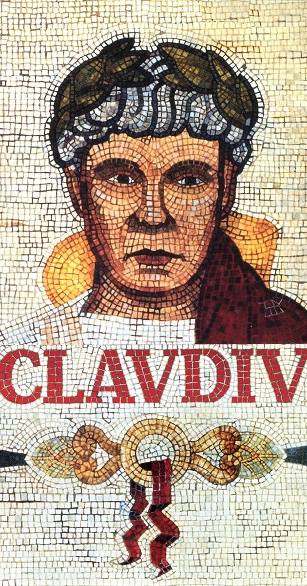 I Claudius Tv Mini Series 1976 Imdb