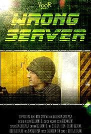 Wrong Server Poster