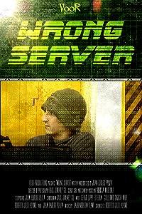 Film movie pc watch Wrong Server [pixels]