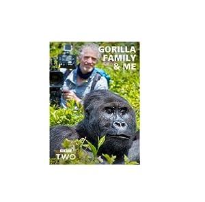 Where to stream Gorilla Family & Me